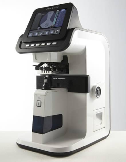 Автоматичний диоптриметр CLM-7000Р CHAROPS