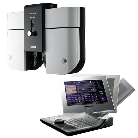 Цифровий автоматичний фороптор HDR-7000 HUVITZ