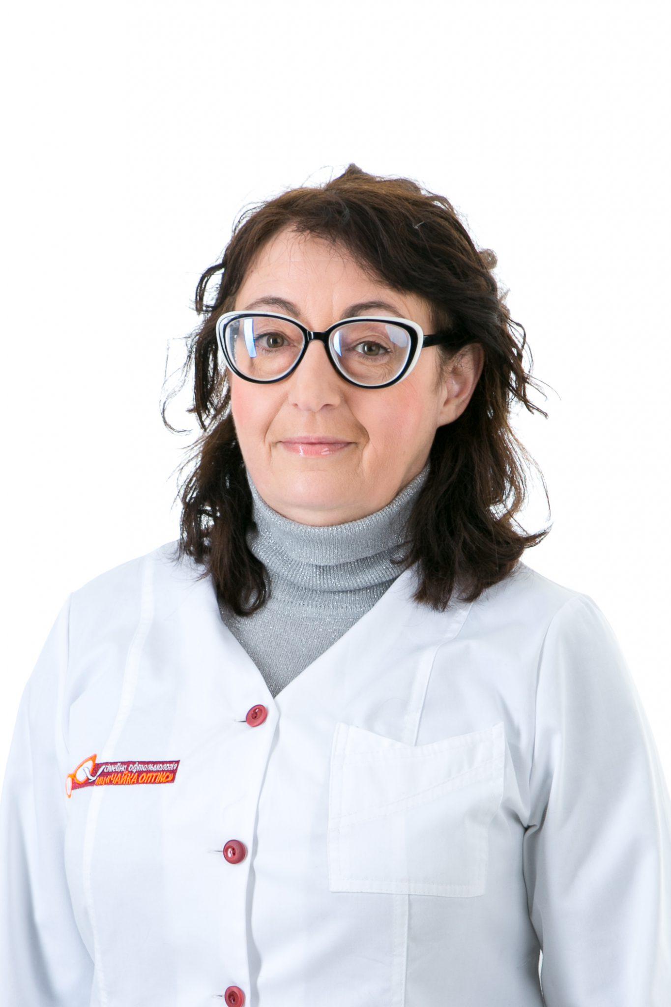 Петрусенко Олександра Юріївна